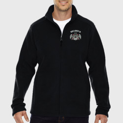 SQ-11 Fleece Jacket