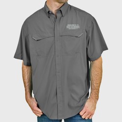 SQ-11 Fishing Shirt