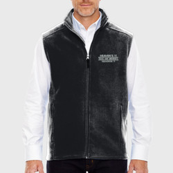 SQ-11 Fleece Vest