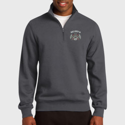SQ-11 1/4 Zip Sweatshirt