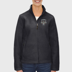 SQ-11 Mom Fleece Jacket