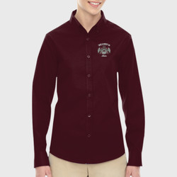 SQ-11 Mom LS Twill Shirt